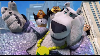 Norm of the North Entertainment TV Spot
