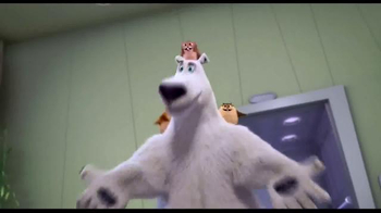 Norm of the North Entertainment TV Spot - Thumbnail 4