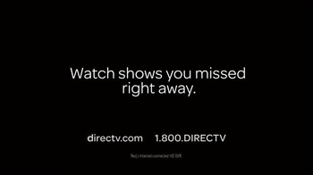 DIRECTV TV Spot, '72 Hour Rewind' Featuring Jon Bon Jovi - Thumbnail 10
