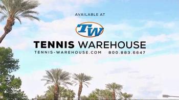 Tennis Warehouse TV Spot, 'Tonic: Comfortable' Featuring Martina Hingis - Thumbnail 6