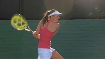 Tennis Warehouse TV Spot, 'Tonic: Comfortable' Featuring Martina Hingis - Thumbnail 4