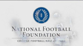 National Football Foundation TV Spot, 'Building Leaders' - Thumbnail 9