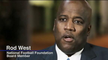 National Football Foundation TV Spot, 'Building Leaders' - Thumbnail 7