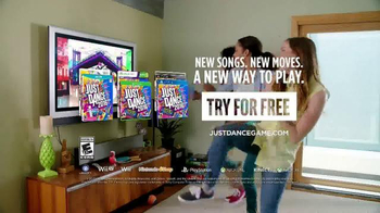 Just Dance 2016 TV Spot, 'Your Phone Just Wants to Dance: Couch Cushions' - Thumbnail 9
