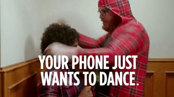 Just Dance 2016 TV Spot, 'Your Phone Just Wants to Dance: Couch Cushions' - Thumbnail 5