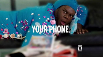 Just Dance 2016 TV Spot, 'Your Phone Just Wants to Dance: Plugged In' - 157 commercial airings