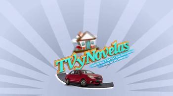 TVyNovelas TV Spot, 'Casa y coche' [Spanish] - Thumbnail 1