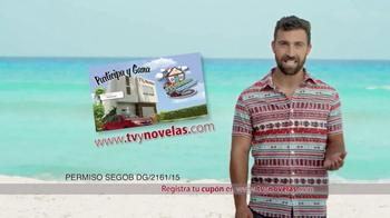 TVyNovelas TV Spot, 'Casa y coche' [Spanish] - Thumbnail 6