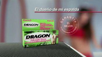 Dragon Pain Relief Cream TV Spot, 'Alivio muscular' [Spanish] - Thumbnail 6