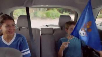 2016 Honda Pilot TV Spot, 'Juego de fútbol' [Spanish] - Thumbnail 3