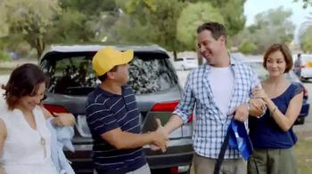 2016 Honda Pilot TV Spot, 'Juego de fútbol' [Spanish] - 66 commercial airings