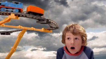Thomas & Friends Track Master Shipwreck Rails TV Spot, 'Lost Shipwreck'