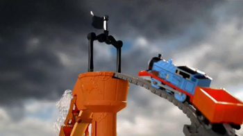 Thomas & Friends Track Master Shipwreck Rails TV Spot, 'Lost Shipwreck' - Thumbnail 2