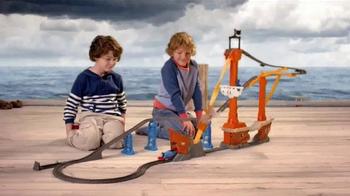 Thomas & Friends Track Master Shipwreck Rails TV Spot, 'Lost Shipwreck' - Thumbnail 3
