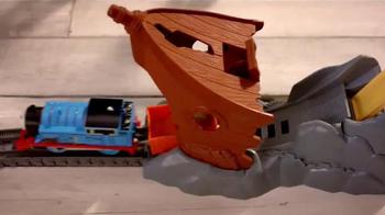 Thomas & Friends Track Master Shipwreck Rails TV Spot, 'Lost Shipwreck' - Thumbnail 6
