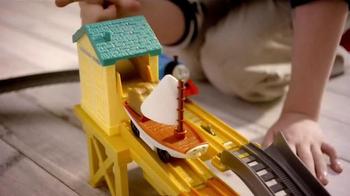 Thomas & Friends Track Master Shipwreck Rails TV Spot, 'Lost Shipwreck' - Thumbnail 7