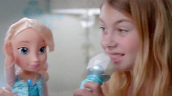 Disney Frozen Sing-A-Long Elsa TV Spot, 'Sing Together' - Thumbnail 5