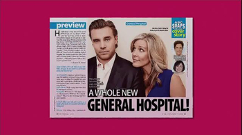 ABC Soaps In Depth TV Spot, 'General Hospital Better Than Ever!' - Thumbnail 6