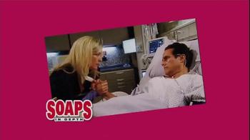 ABC Soaps In Depth TV Spot, 'General Hospital Better Than Ever!' - Thumbnail 3