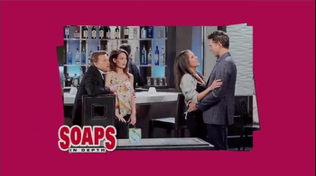 ABC Soaps In Depth TV Spot, 'General Hospital Better Than Ever!' - Thumbnail 4