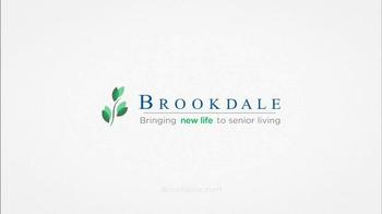 Brookdale Senior Living TV Spot, 'Cam' - Thumbnail 8