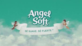 Angel Soft TV Spot, 'Florero' [Spanish] - Thumbnail 8
