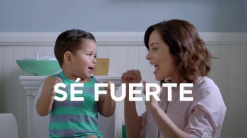 Angel Soft TV Spot, 'Florero' [Spanish]