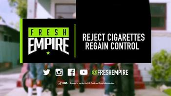 Fresh Empire TV Spot, 'I Got This' - Thumbnail 7