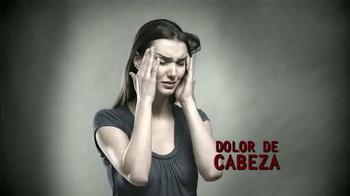 Next Daytime TV Spot, 'Dolores de cabeza' [Spanish]