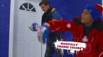 Crazy Chillers TV Spot, 'Cool Gloves' - Thumbnail 2
