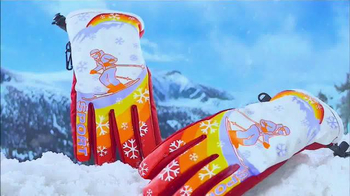 Crazy Chillers TV Spot, 'Cool Gloves' - Thumbnail 3