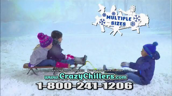 Crazy Chillers TV Spot, 'Cool Gloves' - Thumbnail 9