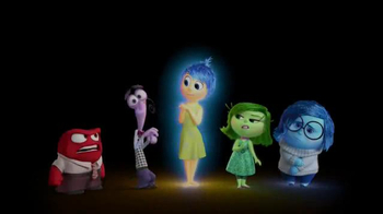 Inside Out Headquarters Playset TV Spot, 'Play With Your Emotions' - Thumbnail 1