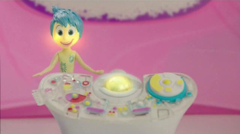 Inside Out Headquarters Playset TV Spot, 'Play With Your Emotions'