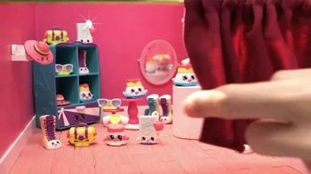 Shopkins Fashion Spree TV Spot, 'Look of Your Own'