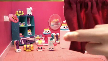 Shopkins Fashion Spree TV Spot, 'Look of Your Own' - Thumbnail 1