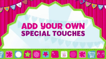 Shopkins Fashion Spree TV Spot, 'Look of Your Own' - Thumbnail 2