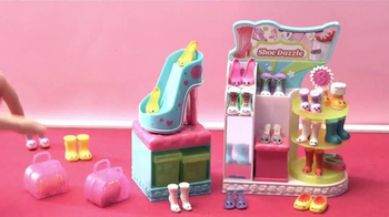 Shopkins Fashion Spree TV Spot, 'Look of Your Own' - Thumbnail 3
