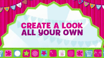 Shopkins Fashion Spree TV Spot, 'Look of Your Own' - Thumbnail 4