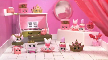 Shopkins Fashion Spree TV Spot, 'Look of Your Own' - Thumbnail 5