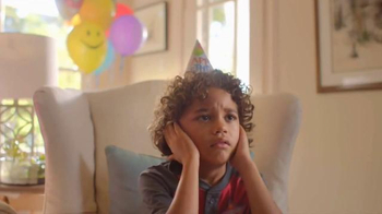 Chuck E. Cheese's TV Spot, 'Birthday Party Recorder Entertainment' - Thumbnail 4
