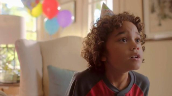 Chuck E. Cheese's TV Spot, 'Birthday Party Recorder Entertainment' - Thumbnail 5