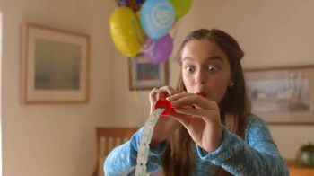 Chuck E. Cheese's TV Spot, 'Birthday Party Recorder Entertainment' - 2914 commercial airings