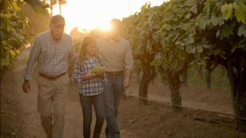 Grapes From California TV Spot, 'Generations' - Thumbnail 9