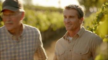Grapes From California TV Spot, 'Generations' - Thumbnail 6