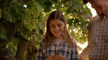 Grapes From California TV Spot, 'Generations' - Thumbnail 7