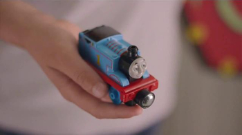 Thomas and Friends Take-n-Play Daring Dragon Drop TV Spot, 'Ultimate Quest' - Thumbnail 2
