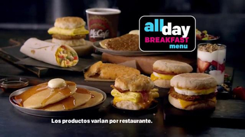 McDonald's TV Spot, 'El despertador' - Thumbnail 7
