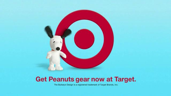 Target TV Spot, 'The Peanuts Movie' Song by Vince Guaraldi - Thumbnail 8