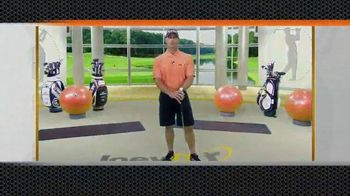 Joey D Golf TV Spot, 'Fitness System' Featuring Keegan Bradley - 56 commercial airings
